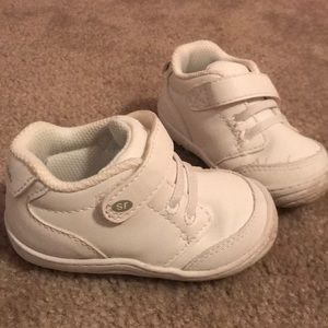 Baby walking shoes Stride rite